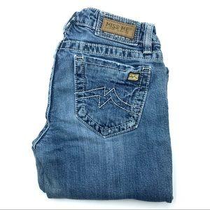Vintage Miss Me Sunny Skinny Jeans, Size 29, EUC
